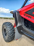 RokBlokz Honda Talon 1000 R 1000 X Tires Wheels Mud