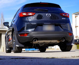 Mazda CX-3 2016+ Rally Mud Flaps