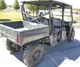 Polaris RANGER 08-14 Mud Flaps FRONT & REAR