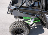 Arctic Cat WILDCAT X 1000 Mud Flaps F&R