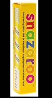 Snazaroo Stick Yellow