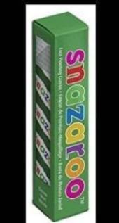 Snazaroo Stick Green