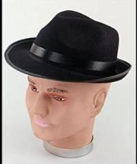 Blues Bros Hat