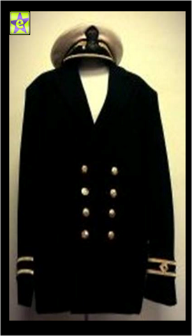 Navy Officer