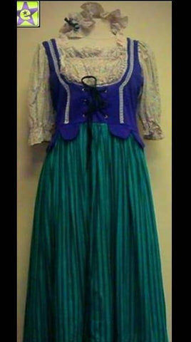 Wench Dress 1