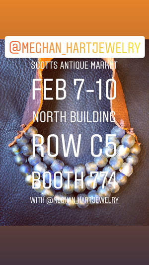 FEB 7-10 SCOTTS ANTIQUE MARKET