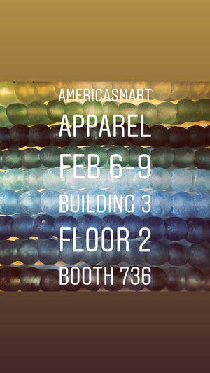 FEB 6-9 AMERICASMART APPAREL SHOW