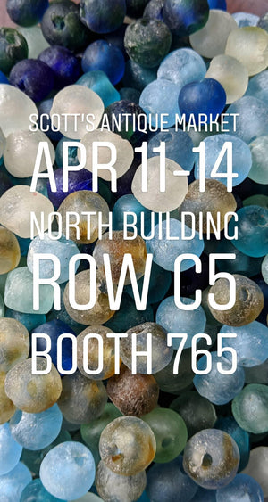 April 11-14 Scott's Antique Market