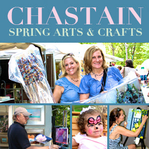 MAY 11-12 AFFPS Chastain Fine Arts Festival