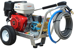 EB4040HC Pressure Washer CAT 5CP Series Pump | 4300PSI | 4GPM