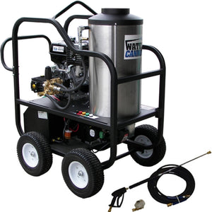 4012-10G Pressure Washer GP EZ Series Pump | 4300PSI | 4GPM