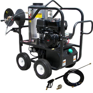 4012-10G/HRK415 Pressure Washer GP EZ Series Pump | 4300PSI | 4GPM
