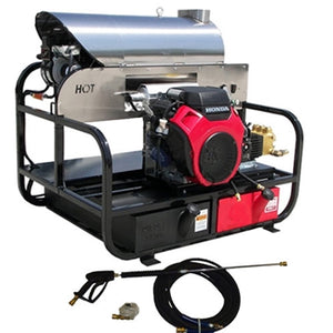 7012PRO-40HA Pressure Washer AR XM Series Pump | 4300PSI | 4GPM
