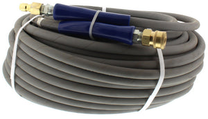 AHS280 | AHS285 | 4000PSI | 50 or 100 Feet Gray | Pressure Washer Hose