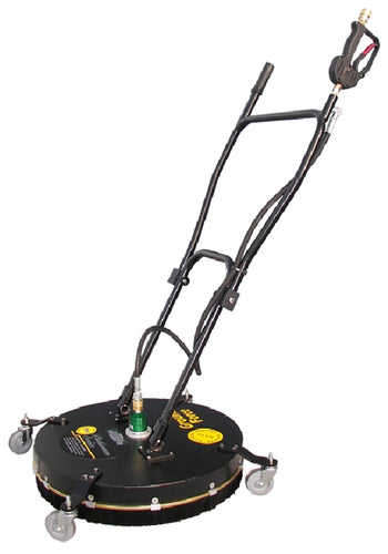 WP-2400 | 24 Inch | 12GPM-5000PSI | Whisper Pro Surface Cleaner