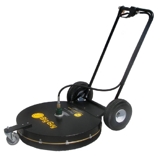 WP-2800 | 28 Inch | 10GPM-5000PSI | Whisper Pro Surface Cleaner