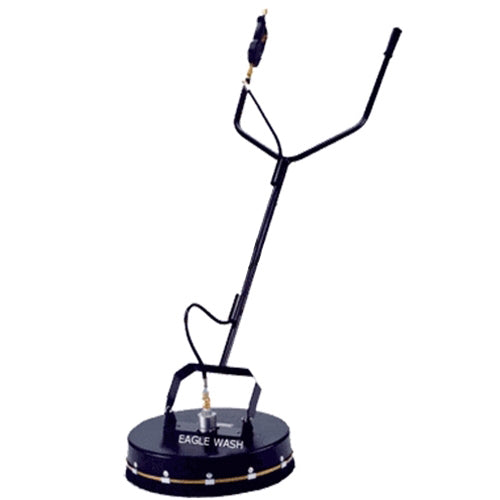 WP-EW2000 | 20 Inch | 10GPM-5000PSI | Whisper Pro Surface Cleaner