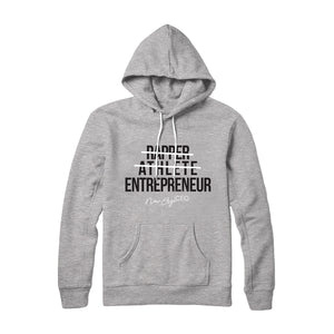 New Age Ceo Hoodie- Grey * LIMITED EDITION*