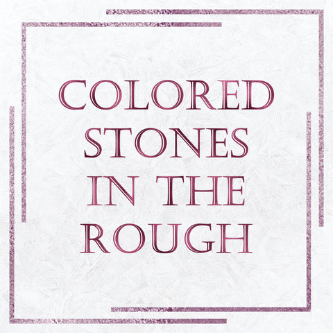 Colored Stone Fine Jewelry Houston