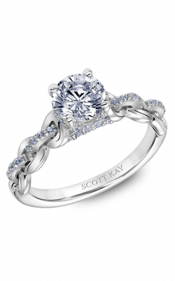 Scott Kay Embrace 31-SK5615ERP-E, Rings, Nazar's & Co. - Nazar's & Co.