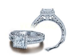 Verragio Venetian Engagement Ring Setting - Nazar's & Co.