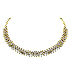 Diamond Necklace, Necklaces, Nazar's & Co. - Nazar's & Co.