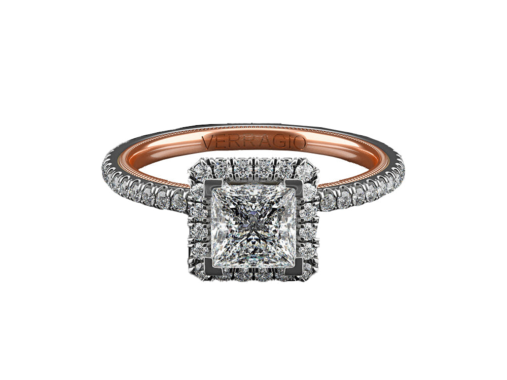 Verragio Tradition Engagement Ring, Rings, Nazar's & Co. - Nazar's & Co.