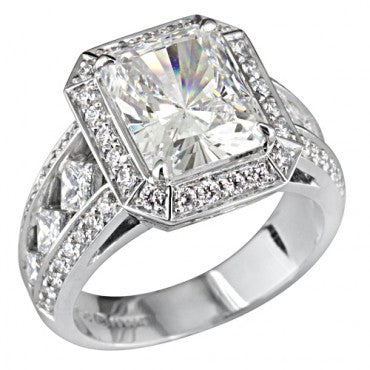 Peter Storm Engagement Ring
