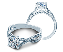 Verragio Couture Engagement Ring Setting - Nazar's & Co.