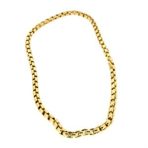 Fope Yellow Gold Necklace, Necklaces, Nazar's & Co. - Nazar's & Co.