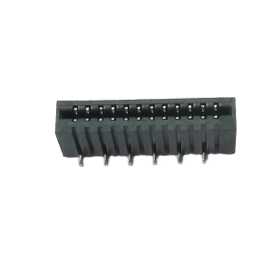 FPC Connector, 12pin, 1mm pitch, Vertical Non ZIF