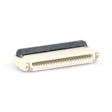 FPC Connector, 30pin, 1mm pitch, Horizontal ZIF