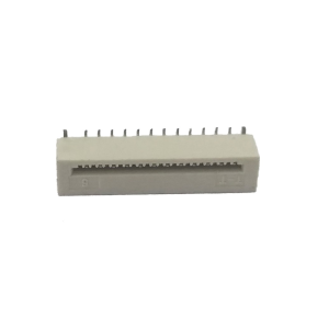 FPC Connector 24pin, 0.5mm pitch, Vertical , non ZIF