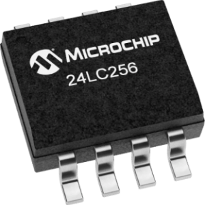 24LC256T-I/SN-SOIC-8