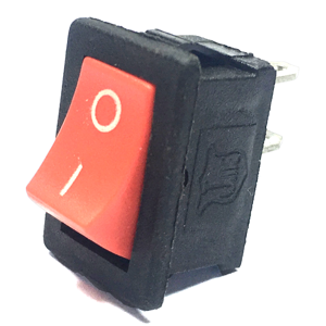 On/Off Switch 2P, 2A, SPDT