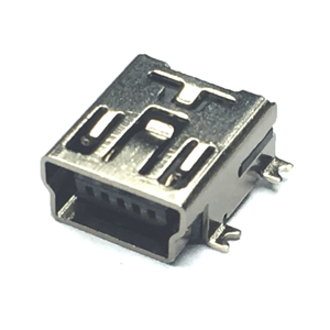 5Pin Mini USB Connector
