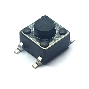 Tact Switch 4Pin, SPST,8*3.6*2.5