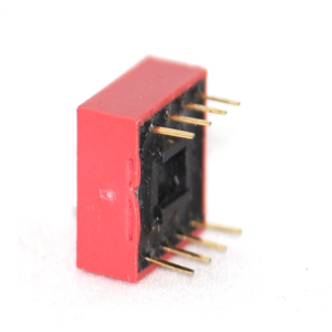 DIP switch 4 Way, DIP