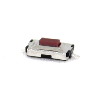 Tact Switch 2Pin, SPST,6*6*5