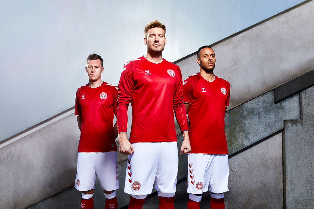 DBU - THE DANISH NATIONAL TEAM