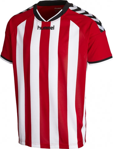 Stay Authentic Stripe JERSEY  H03-545