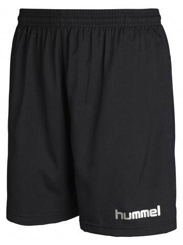 Core All Black Short - 6 pk  H11-337