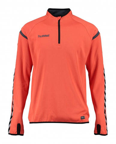 AC 1/4 Zip Training Sweat JKT  H33-406