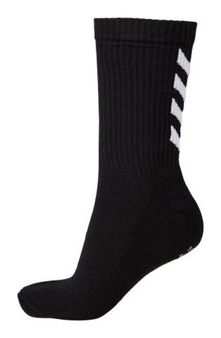 3 Pack Fundamental Sock  H22-140
