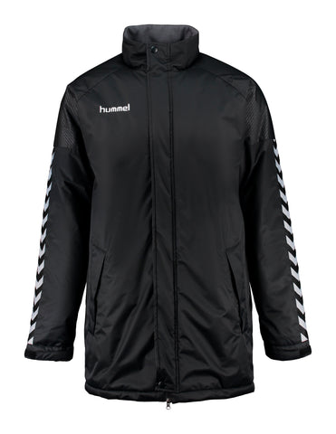 AC Stadium JACKET  H83-050