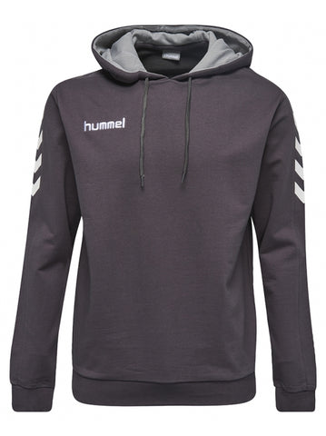 Core Cotton Hoodie  H33-451