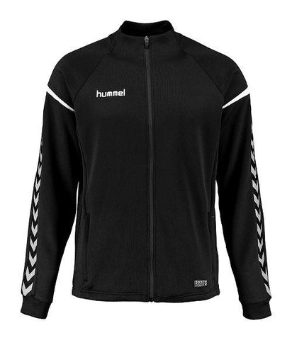 AC Poly Zip JACKET  H33-401