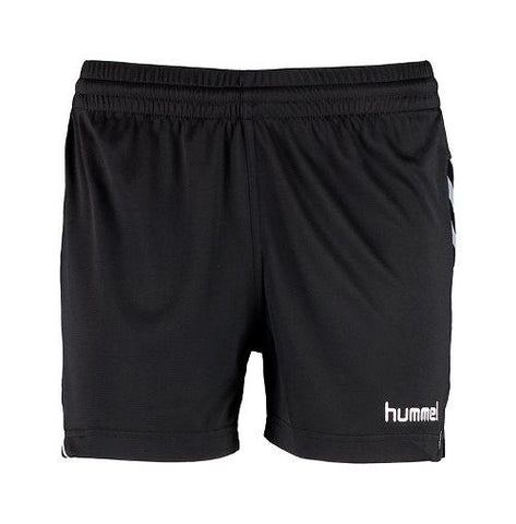 AC Poly SHORTS WO  H11-335