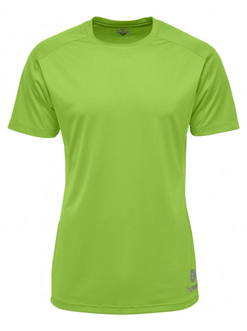 Runner SS Tee Men  H019-207 & H119-207