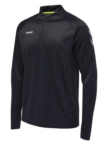 Tech Move 1/2 Zip Poly Sweat  H200-011 & H200-012